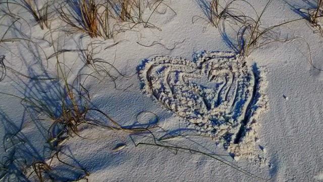 Gulf Islands Heart1