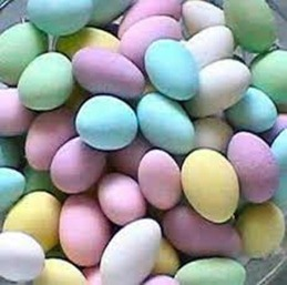 Sugared Almonds 2