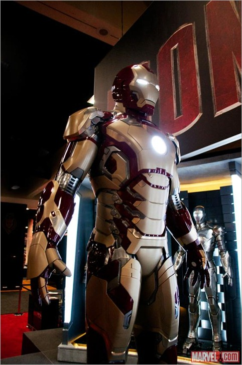 Iron Man 3 New Armor (4)