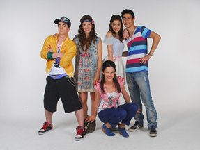 """Violetta"" lo nuevo de Disney Channel"