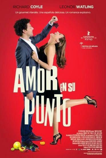 Amor En Su Punto – Castellano – DVD9