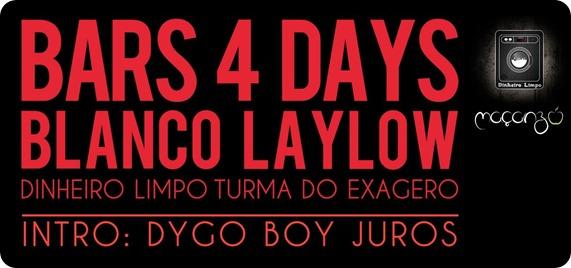 Bars 4 Day