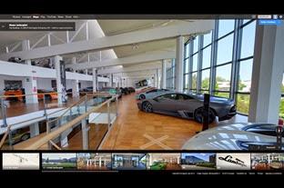 Museo-Lamborghini-Google-Maps-1