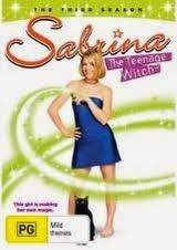 Sabrina Cô Phù Thủy Nhỏ  :phần 3 (2014)