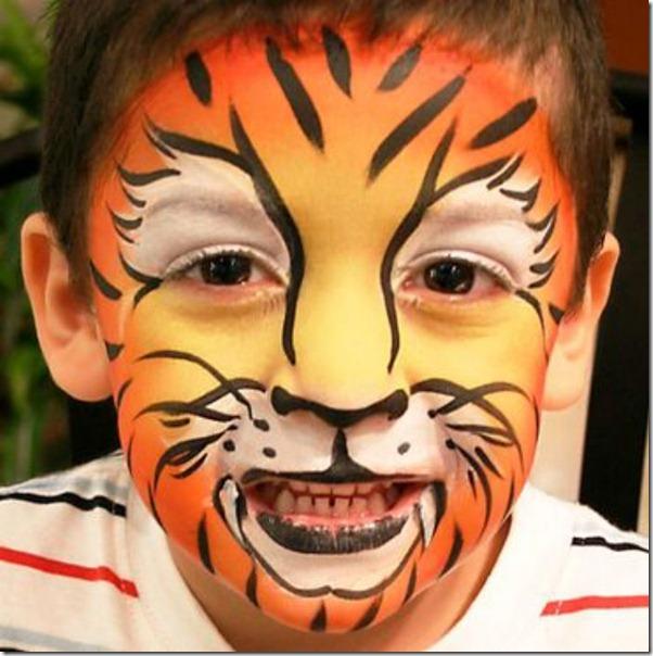 1 -maquillaje de tigre (14)