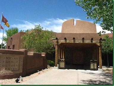 Pueblo Culture Museum (4)