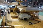 Международная выставка яхт и катеров в Дюссельдорфе 2014 - Boot Dusseldorf 2014 | фото №40