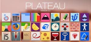 Plateau icone Linux