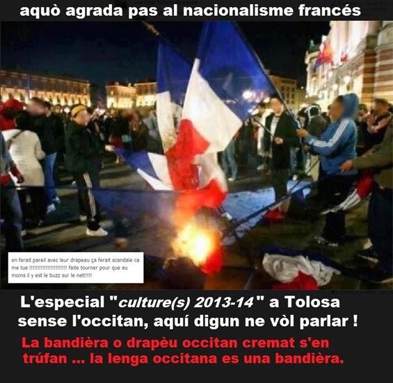 expression del nacionalisme francés