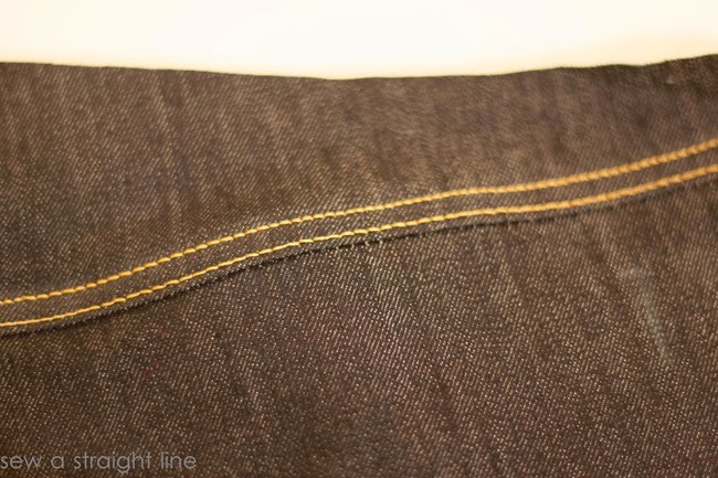 pockets flat felled seams jeans sew along sew a straight line-9