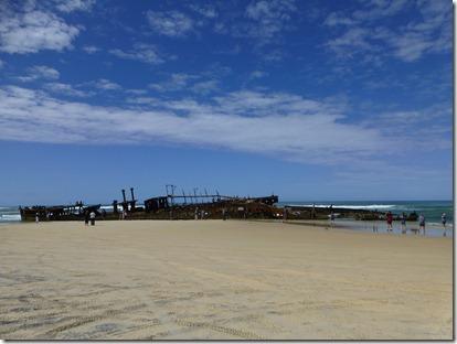 April 2013 Maryborough and Fraser Island 166