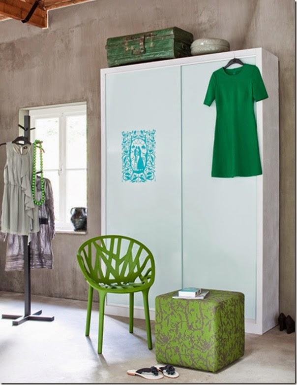 case e interni - colore verde (2)
