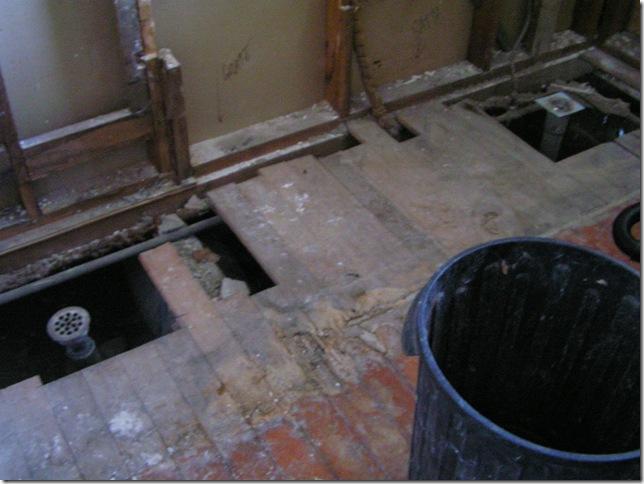 bathroom 19 March 2