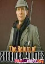 Những Cuộc Phiêu Lưu Của Thám Tử Sherlock Holmes - Season 3