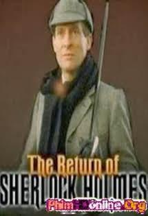 Những Cuộc Phiêu Lưu Của Thám Tử Sherlock Holmes - Season 3 - Sherlock Holmes - Season 3