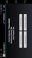 Screenshot of Data Controller Unlocker