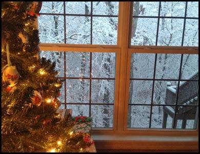 snowy morning 1