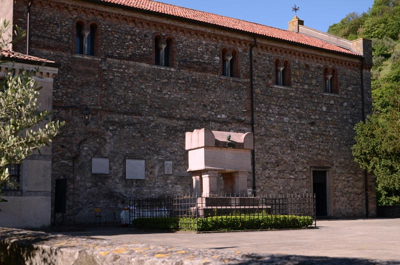Arqua Petrarca 38