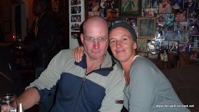 Holger und Anja aus Deutschland