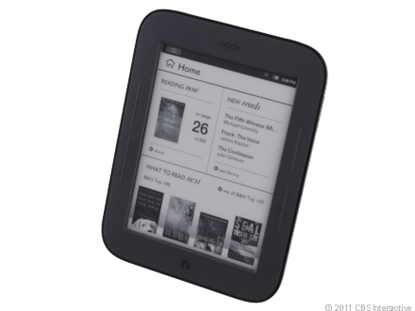 Barnes-Noble-Nook-Touch-Reader