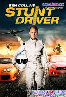 Làm Chủ Đường Đua - Ben Collins Stunt Driver Tập HD 1080p Full