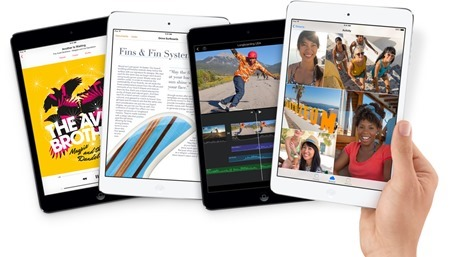 iPad mini with Retina display Philippines