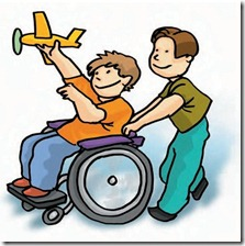 dibujos discapacitados (2)