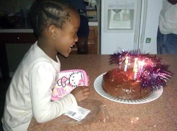 kya turns 5