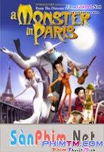 Quái Vật Ở Paris