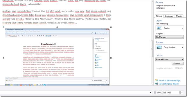 edit picture windows live writer