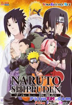 Naruto Shippuuden - Naruto Hurricane Chronicles