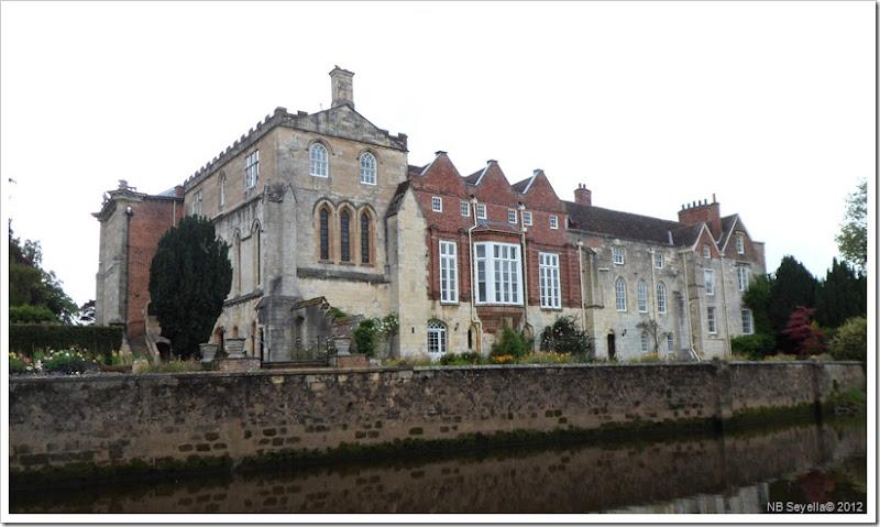 SAM_3069 Palace at Bishopthorpe