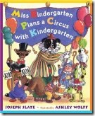 Miss Bindergarten Circus