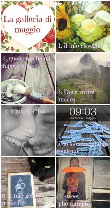galleria di maggio collage 1