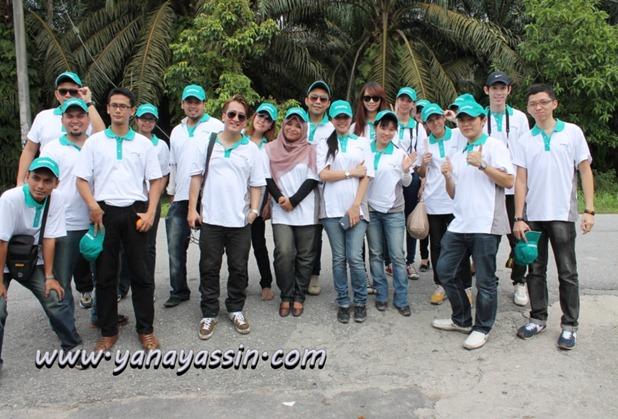Petronas Sentuhan Kasih 231