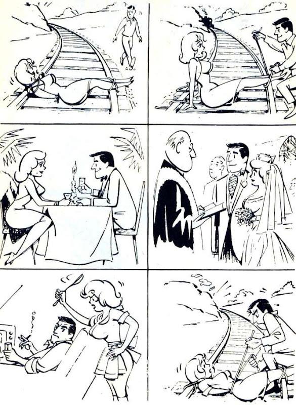 A Short Love Story