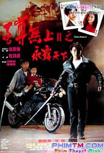 Độc Bá Thiên Hạ - Casino Raiders II