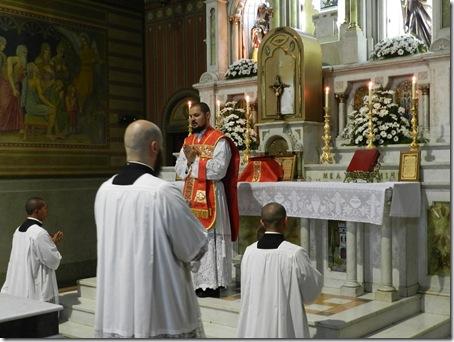 Missa Tridentina 10 anos 190