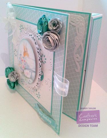 A3 Box Card 2