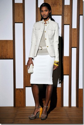 Banana Republic Spring 2012 RTW (3)