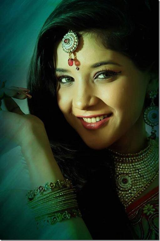 sakshi agarwal still