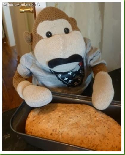 delia bread recipe
