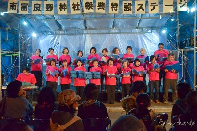 2013-09-17 Choir Concert 005