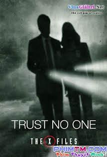 Hồ Sơ Tuyệt Mật :phần 10 - The X Files :Phần 10