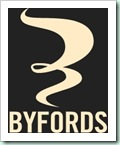 byford logo