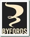 byford logo