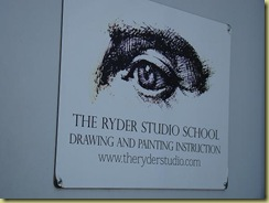 Ryder Studio Door sm