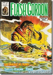 P00008 - Flash Gordon v2 #8