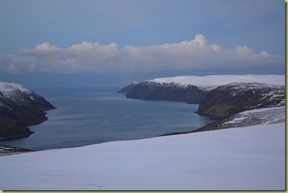 North Cape Bay
