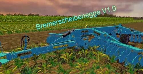 Bremer-disc-harrow-v-1.0-fs2013-mod-videomodgame
